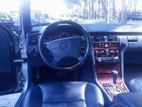 usado Mercedes E280 Elegance