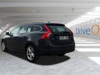 gebraucht Volvo V60 2.0 D3 Momentum