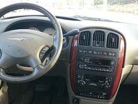 usado Chrysler Grand Voyager 2.8CRD Executive Aut.