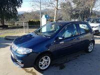 usado Fiat Punto 1.216v Dynamic Speedgear