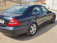 usado Mercedes E400 CDI