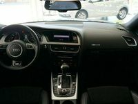 usado Audi A5 Sportback 2.0 TDI 177 multit S line edit