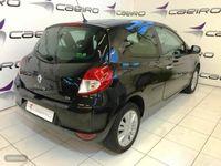 usado Renault Clio 1.2 TCE Exception