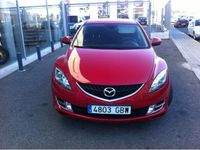 usado Mazda 6 2.0CRTD Sportive