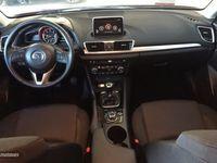 usado Mazda 3 3Diesel 1.5 Luxury