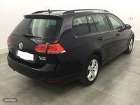 usado VW Golf 2.0 tdi variant bmt 150 cv
