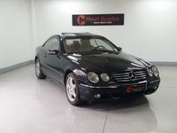 usado Mercedes CL500 Clase