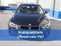 usado BMW 318 318 d * Navegación * Xenon * Sesores de parking