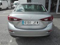 usado Mazda 3 3SportSedan 2.2 Style Comfort+Nav.
