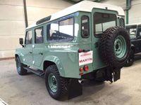 usado Land Rover Defender 110 SW S 90kW (122CV)