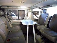 usado Opel Vivaro 2.0CDTI 115CV COMBI6 PACK VIVIENDA + PORTÓN Y4