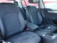usado VW Passat 2.0 TDI 170cv Highline BlueMotion Tech