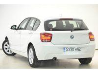 usado BMW 114 Serie 1 d f20
