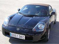 usado Toyota MR2 2 1.8 VVT-i SMT