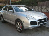 usado Porsche Cayenne Gasolina de 5 Puertas
