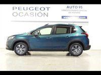 usado Peugeot 2008 Signature 1.2 PureTech 60KW (82CV)