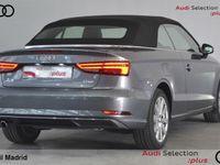 usado Audi A3 Cabriolet 1.6TDI Design Edition 85kW
