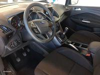 usado Ford C-MAX TREND+ 1.5 TDCi 88KW (120CV) 6v.