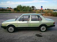 usado VW Jetta GLI NO RESERVE PRICE 1982