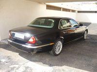 usado Jaguar XJ6 2.7D V6 EXECUTIVE MIDNIGHT