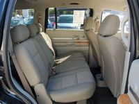 usado Chrysler Aspen 4.7 V8 2WD LIMITED