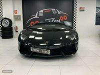 usado Lamborghini Aventador LP700-4