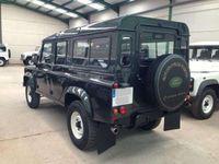 usado Land Rover Defender 2.4 D 110 SW E 90kW (122CV)