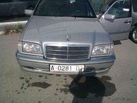 usado Mercedes C180 Elegance