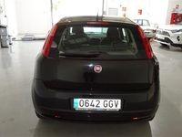 usado Fiat Punto 1.2 Feel/Classic