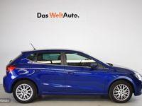 usado Seat Ibiza Nuevo 1.0 TSI 95 CV (70 KW) 5 vel Start/Stop Style