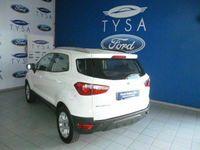 usado Ford Ecosport TITANIUM 1.5 TDCI 70KW (95CV) EURO 6