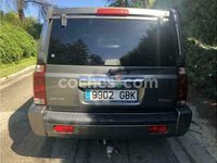 usado Jeep Commander 3.0crd Limited Aut. 218 cv en Madrid