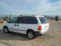 usado Chrysler Voyager 2.4 SE EFI