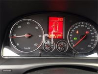 used VW Touran 2.0TDI Highline DSG