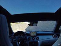 usado Mercedes CLA200 CDI