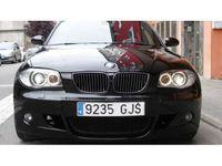 second-hand BMW 118 Serie 1 E81 E87 Diesel