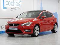 usado Seat Leon León 1.4 TSI ACT 150cv - Techo, full led,...
