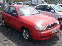 usado Chevrolet Lanos 1.5 SE 86CV