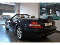second-hand Mercedes SL350 7G