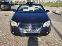 usado VW Eos 2.0TDI Excellence DPF