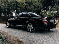 usado Mercedes S63 AMG AMG IVA deducible