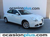 usado Alfa Romeo Giulietta 1.6 JTDm Distinctive 88 kW (120 CV)