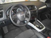 usado Audi Q5 2.0TDI quattro S-T 170 DPF