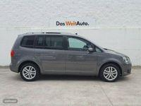 usado VW Touran 2.0 TDI 140cv DSG Advance Traveller