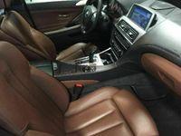 usado BMW 640 Serie 6 iA Gran Coupé