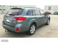 usado Subaru Outback 2.0D Limited Plus