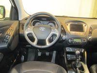 usado Hyundai ix35 1.7 CRDI 115 TECNO STAR SKY 4X2 5P