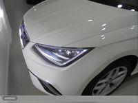 usado Seat Ibiza 1.0 EcoTSI 85kW 115CV FR Plus
