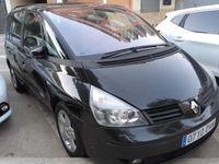 usado Renault Grand Espace 2.0T Dynamique