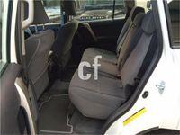 usado Toyota Land Cruiser D-4D GX KXR